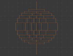 2d cut pattern